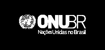 Logo ONU BR